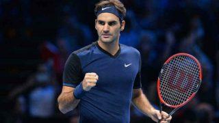 Roger Federer confident of winning 18th Grand Slam