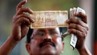 Old Rs 500 notes to be history from midnight today