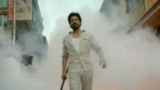 Raees Trailer Out: Shah Rukh Khan's film has 'blockbuster' written all over it! (Watch video)