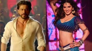 EXCLUSIVE Raees song Laila Main Laila: Sorry guys! Shah Rukh Khan and Sunny Leone will NOT dance together!