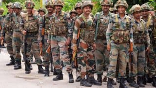 SSB GD Constable Recruitment 2017 Notification Released: Apply for 355 posts under sports quota at ssbrectt.gov.in