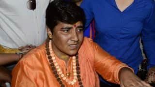 Malegaon blasts case: Sadhvi Pragya Singh's bail plea adjourned in Bombay High Court