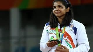 All promises made to Rio medallist Sakshi Malik fulfilled: Haryana minister