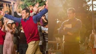 Salman Khan to release Tubelight trailer on his 51st birthday? The actor hints of 'big birthday surprise' on Twitter!