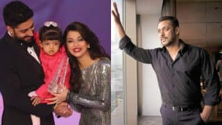 Aishwarya Rai Bachchan is only Salman Khan girlfriend to live 'happily ever after'? A look at Salman's ex-girlfriends' current relationship status