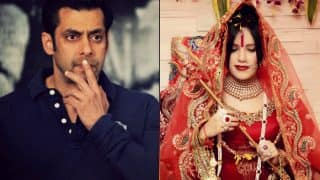 Radhe Maa goes Salman Khan way; turns Santa Claus for poor to clean her controversial image!