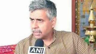 "Congress demands legal action against Parvesh Verma for his ""disgusting"" remarks against Muslims"