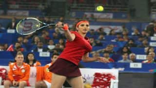 US Open: Sania Mirza, Rohan Bopanna Make Progress in Tournament