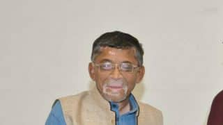 Budget 2017: Highly likely that it will be delayed by a day, says MoS Finance Santosh Gangwar