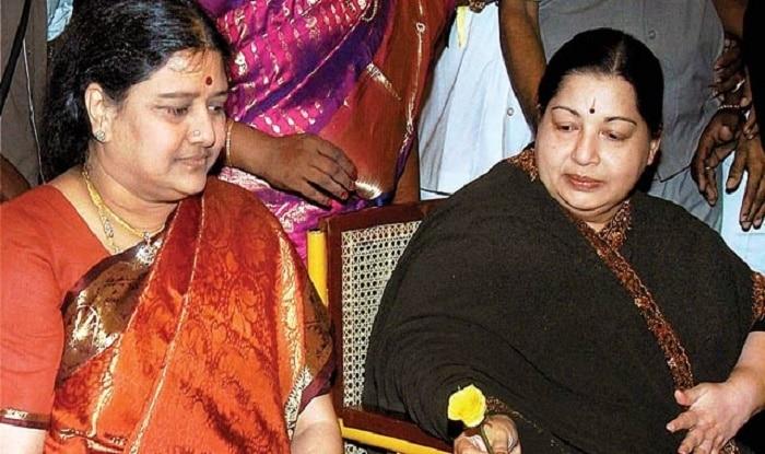 Sasikala Natarajan writes to AIADMK from jail, asks party to celebrate Jayalalithaa's birth anniversary on a grand scale