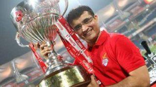 Kerala Blasters vs Atlético de Kolkata ISL 2016 Final: Twitter praises Sourav Ganguly's Atlético de Kolkata for beating 'God' Sachin Tendulkar's Kerala Blasters FC!