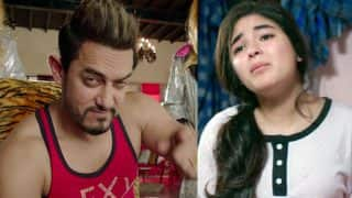 Secret Superstar Starring Aamir Khan And Zaira Wasim Bears A Close Resemblance To This Teen Indian Idol's Real Life Controversy