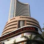 Sensex rebounds 300 points, Nifty above 8,200 in early trade