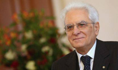 Italian President urges Parliament to pass new electoral law