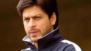 Raees Shah Rukh Khan is feeling nostlagic! Check out why!