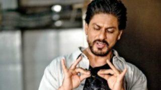 Shah Rukh Khan declares himself Feminist because that is the only 'mardonwali baat'!