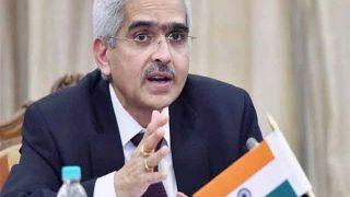 कोरोना वायरस से वैश्विक वृद्धि होगी प्रभावित, भारत पर पड़ेगा सीमित प्रभाव: RBI गवर्नर