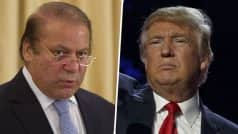 Did Donald Trump say all those 'fantastic' things about Nawaz…