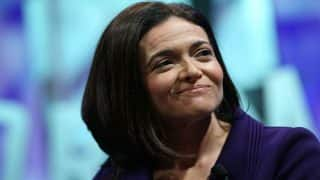 Facebook COO Sandberg Spells Out Roadmap to Deal With Concerns Like Bad Content