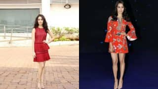 Ok Jaanu's Shraddha Kapoor just gave us two cool ways to go CHIC!