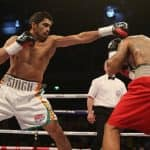 Vijender Singh is confident to defend his Asia Pacific title against Cheka