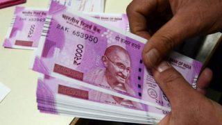 बजट 2017: गरीबों-बेरोजगारों को हर महीने 1500 रुपए देने की तैयारी