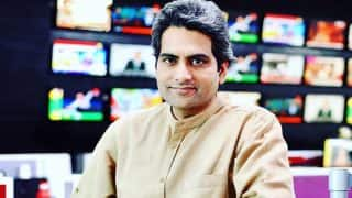 'Congress is Attempting to Muzzle Voice of Media', Says Sudhir Chaudhary