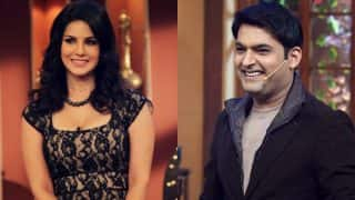 EXCLUSIVE! Sunny Leone to appear on The Kapil Sharma Show; Raees' Laila to set your TV screen on fire