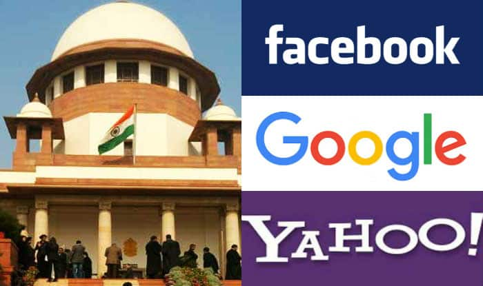 Image result for Supreme Court Issues Notice to Google, Facebook, Microsoft on Sexual Offence, Cybercrime Videos