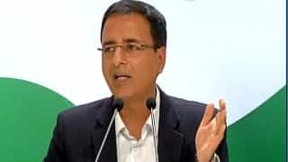 President Pranab Mukherjee defends debate, dissent, will 'uncivil' ministers learn a lesson, asks Congress leader Randeep Surjewala