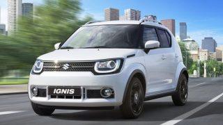 Maruti Suzuki Ignis AMT: Five key points
