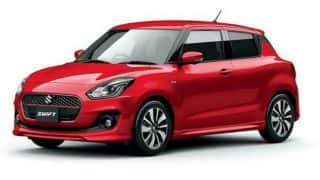 Auto Expo 2018: New Maruti Swift 2018 Launching Today in India