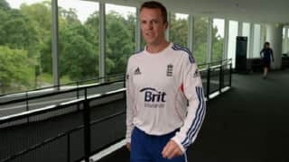 Graeme Swann names his all-time XI; no England player find place in his team