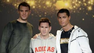 FIFA and FIFPro shortlist 55 names for the World 11, 2016