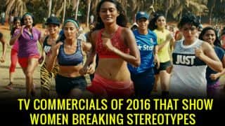 2016 TV ads: The year women broke stereotypes, again