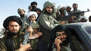 US Drone Strike Kills 26 Haqqani Network Militants in Pakistan Along Afghanistan Border