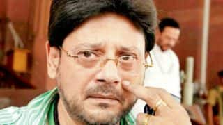 Rose Valley scam: Tapas Pal's CBI remand extended by three more days