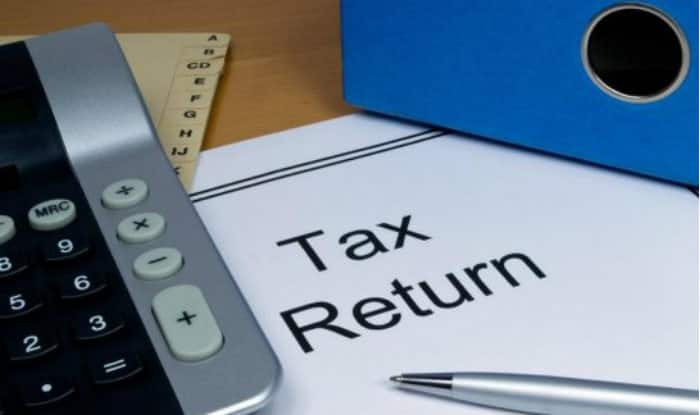 Image result for TAX RETURN