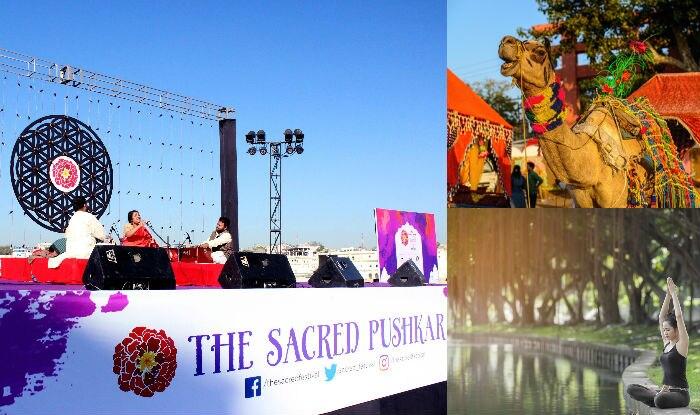 The Pushkar Fest