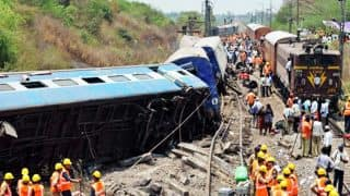 Egypt: Train Accident Leaves 11 Persons Dead, 40 Injured in Behira governorate