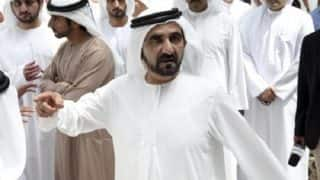 UAE eyes 'new set of relations in Gulf' amid Qatar spat