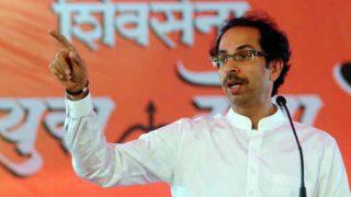 बीएमसी चुनाव 2017: उद्धव ठाकरे ने बहुमत नहीं मिलने पर बीजेपी को छोड़ अन्य पार्टियों से हाथ मिलाने के दिए संकेत