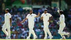 India vs England: Indian seamers shine at Subcontinent conditions like…