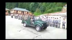 Indian Army Dismantling and Assembling a Jeep in Minutes |…