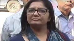 Wife ready to leave husband for not supporting Narendra Modi