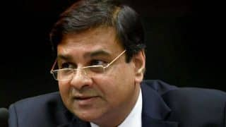 Urjit Patel Steps Down as RBI Governor, Cites Personal Reasons