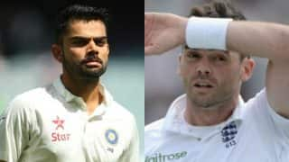 Eng vs Pak: Virat Kohli Congratulates James Anderson For 600 Test Wickets, Says 'One of The Best I Have Ever Faced'