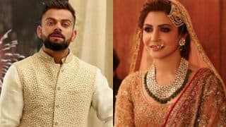 Virat Kohli and Anushka Sharma to get engaged on New Year's Eve in Dehradun? Marriage rumours of golden couple go viral