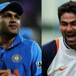 Virender Sehwag wishes Mohammad Kaif in his trademark style, didn't expect his bouncer