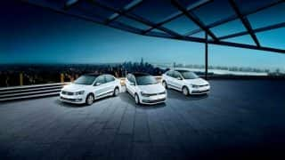 Volkswagen India Plans to Raise Polo, Vento Prices by up to 2.5% From Jan 2021